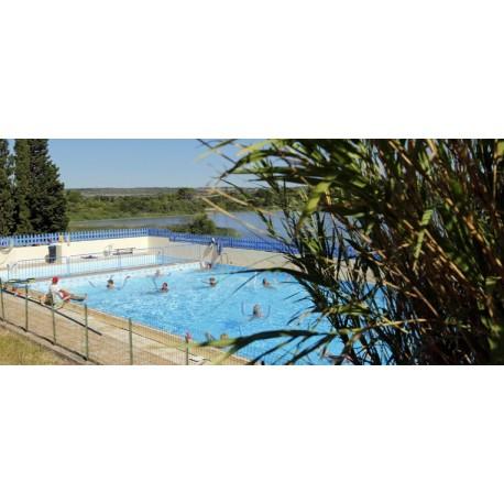Ośrodek dla naturystów Le Clapotis - La Palma / Langwedocja