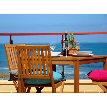 Ośrodek dla naturystów Gran Hotel Natura - Corralejo / Fuerteventura / Wyspy Kanaryjskie