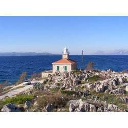 Latarnia morska Sveti Petar - Makarska