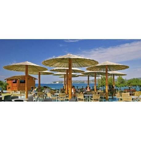 Chorwacja - Resort Kanegra** - Umag / Istria