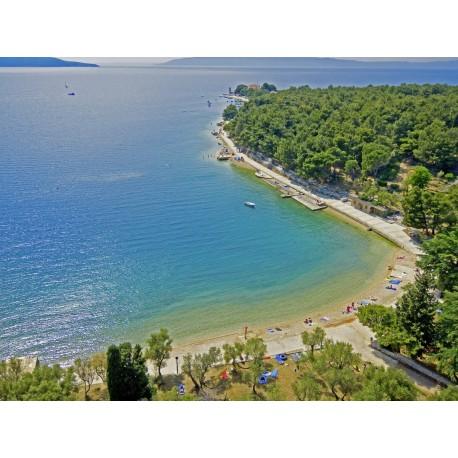 Chorwacja - Hotel KIMEN*** - Cres / Zatoka Kwarnerska