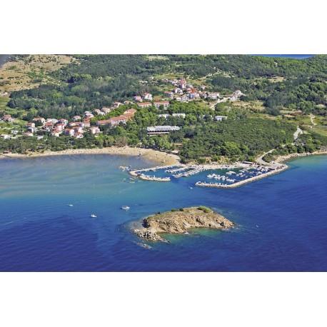 Chorwacja - Kompleks San Marino*** - Lopar / Rab / Kwarner