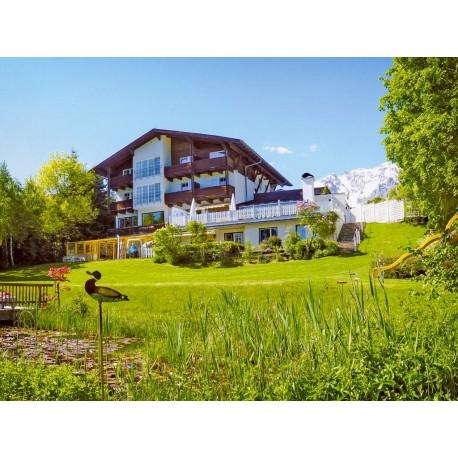 Ośrodek dla naturystów Luhrmann - Ramsau am Dachstein / Styria