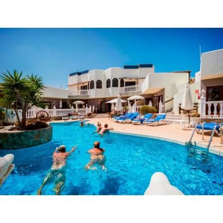 Fuerteventura Naturist Sun Club - Corralejo