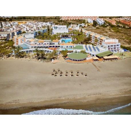 Ośrodek dla naturystów Vera Playa Club**** - Vera / Costa de Almeria