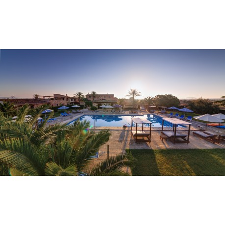 Skinny Dippers Boutique Hotel - Campos / Majorka