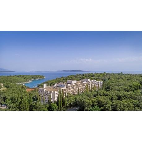 Chorwacja - EVA Sunny Hotel & Residence by Valamar** - Rab / Kwarner