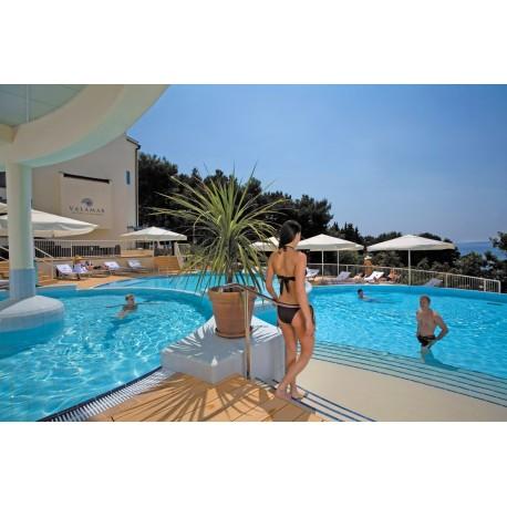 Chorwacja - Valamar Koralj Romantic Hotel*** - Krk / Kwarner