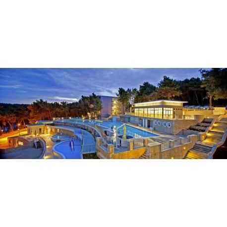 Chorwacja - Rodzinny Hotel Vespera**** - Mali Losinj / Kwarner