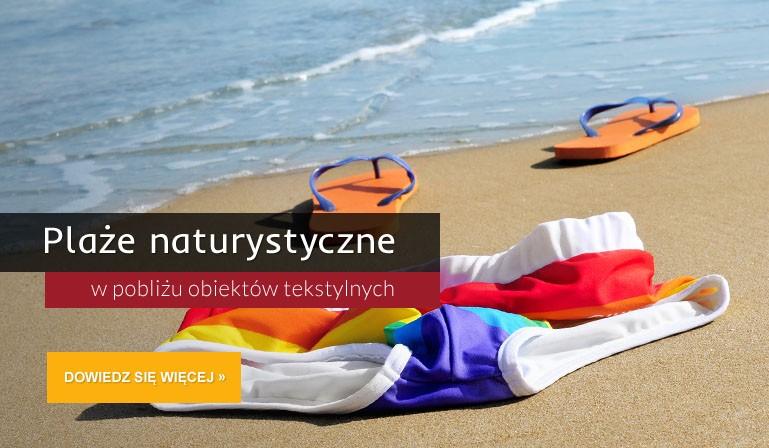 Plaze naturystyczne